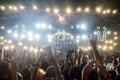 Mass organizations to rally against rave music festival
