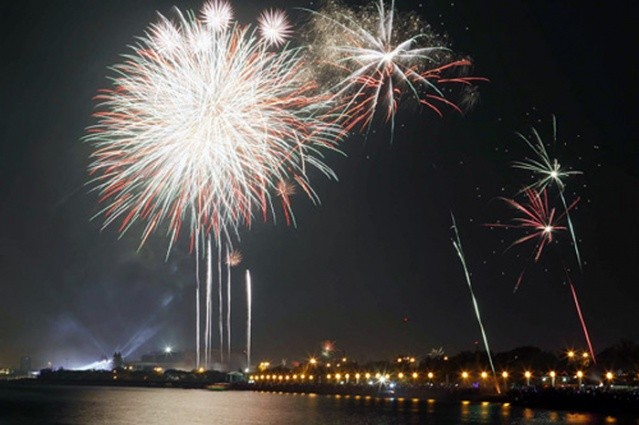 Ancol to blast 'telolet' sound during New Year's Eve