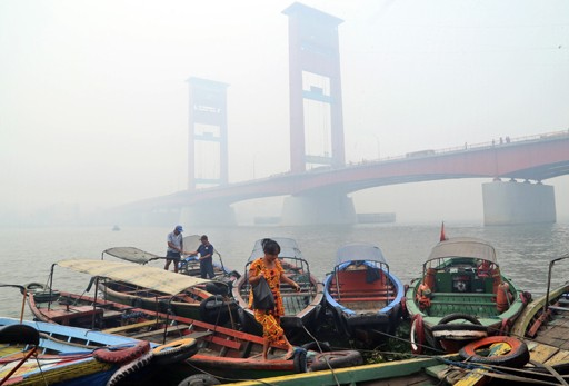 How local elections could ruin Asian Games in Palembang
