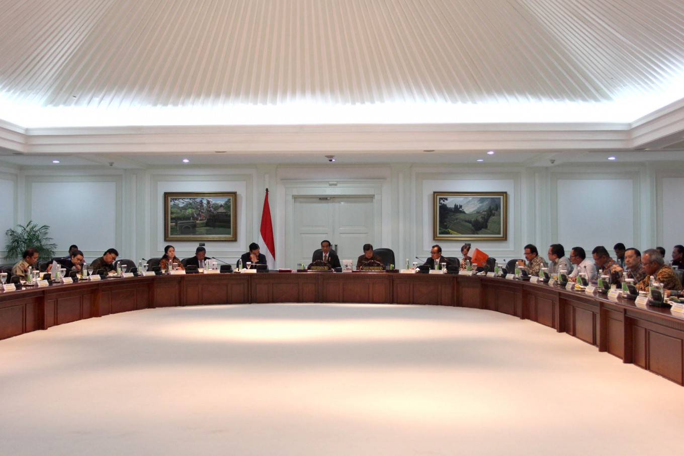 Indonesia records 1.49 percent budget deficit as of May