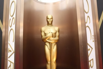 Oscars - and other award shows - are still #sowhite