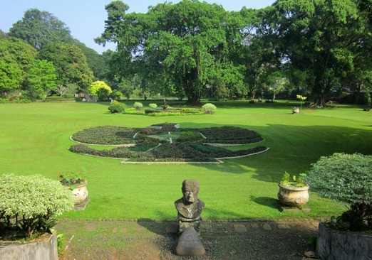 Bogor city to bring history to life in new, revamped museums