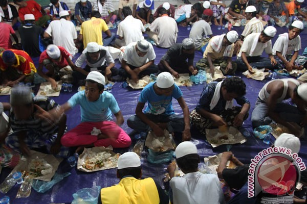 Rohingya: A challenge for ASEAN society
