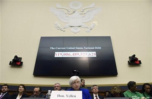 Joe Biden to choose Federal Reserve Chairwoman Janet Yellen as Treasury secretary