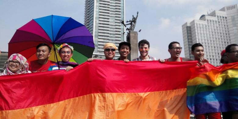 'Suara USU' student website faces permit revocation for publishing LGBT-themed story
