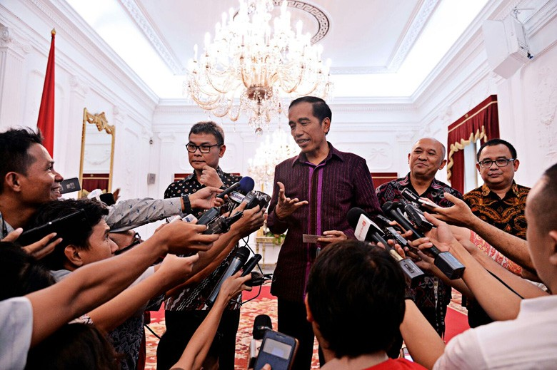 EDITORIAL: Securing press freedom