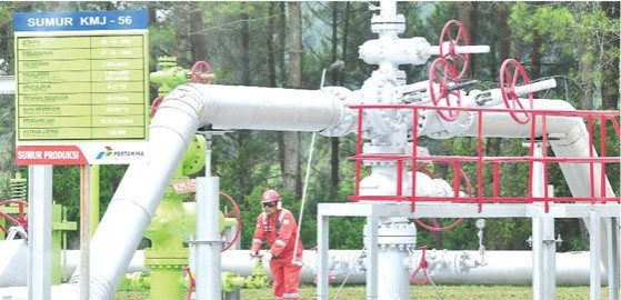 Resolving Indonesia's geothermal paradox