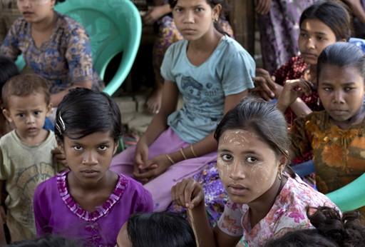 Jakarta: Rohingya's last hope