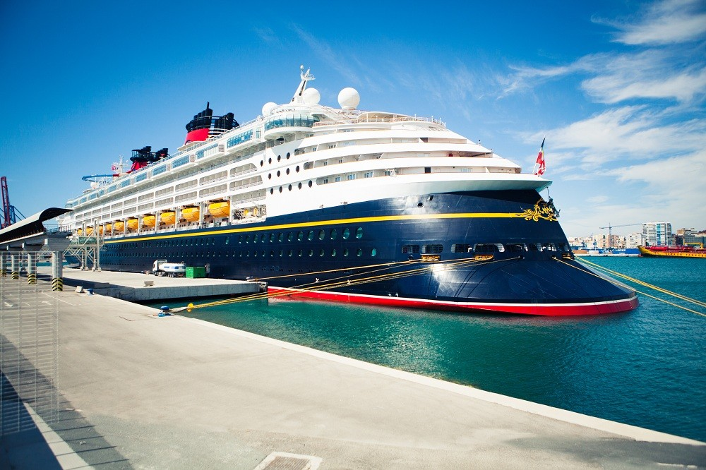 Disney Plans To Build New Cruise Ships News The Jakarta Post - Building a cruise ship