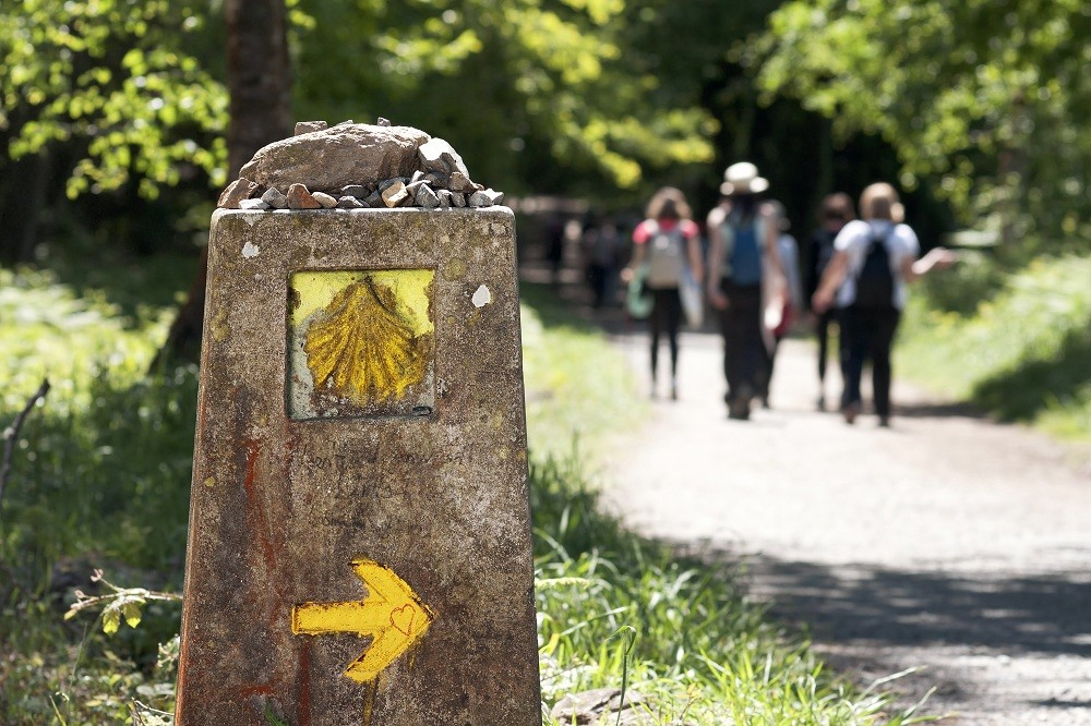 Pilgrimage is an interesting way to explore Spain