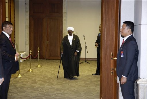 Sudan berates US following concerns over Bashir's attendance at OIC Summit