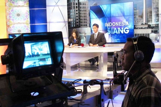 Indonesian broadcasters: Have they given up?