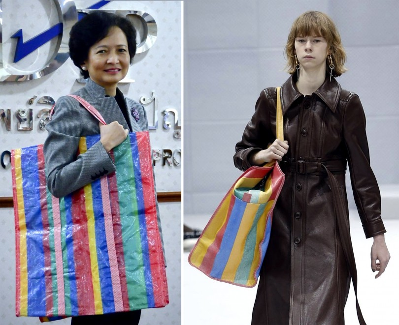 This is why Balenciaga's latest tote bags are trending