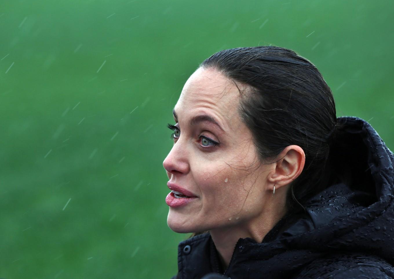 Jolie Rain Nude Photos 31