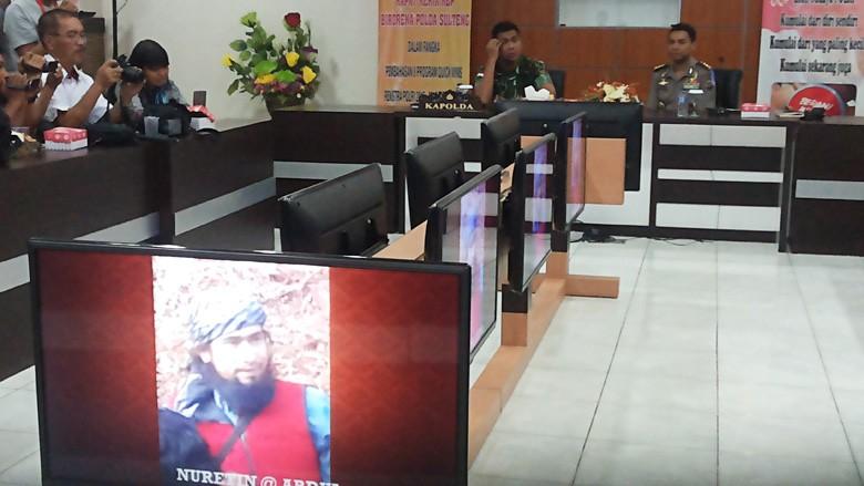 Image result for Framing of Uighurs as terrorist threat for Indonesia