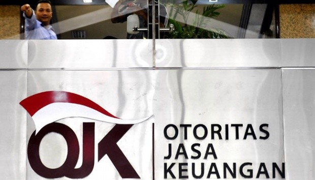 OJK turns less upbeat on bank loan growth