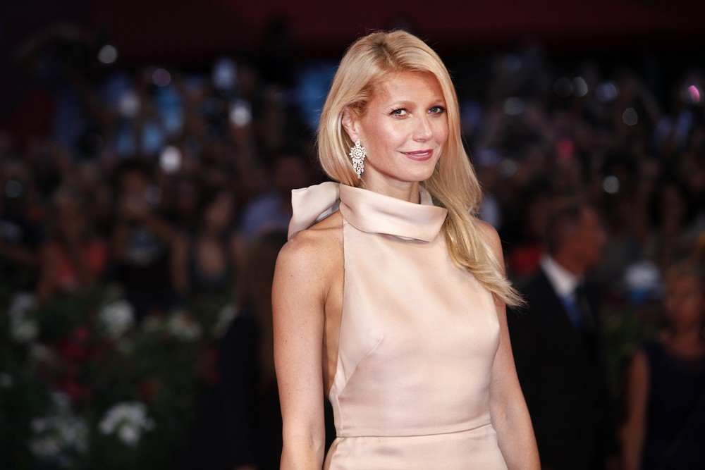Gwyneth Paltrow's Goop pays $145,000 over jade vaginal-egg claims