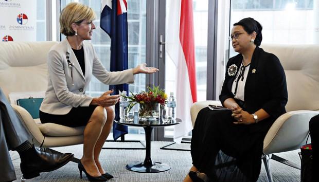 Indonesia, Australia strengthen ties over Bali Process