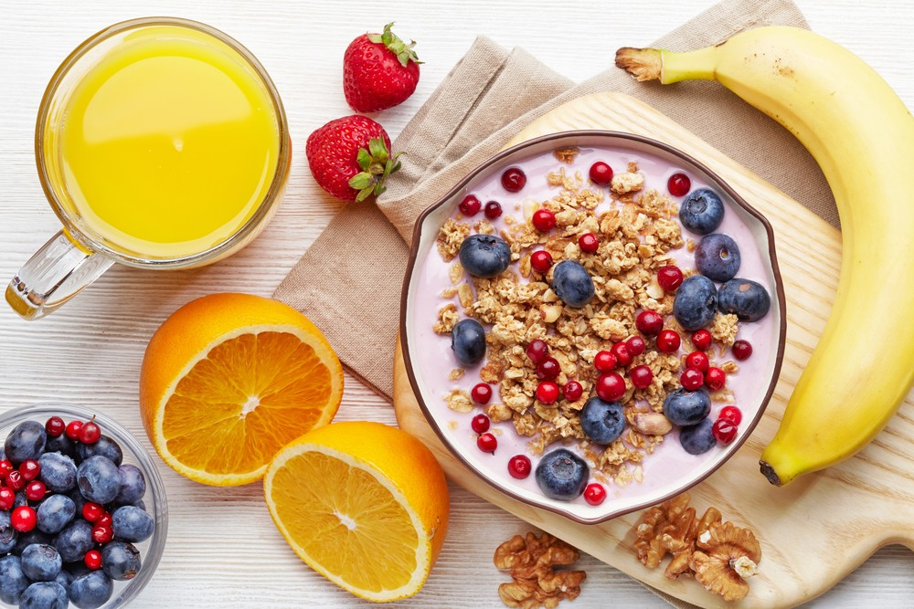 Important tips to improve your breakfast routine