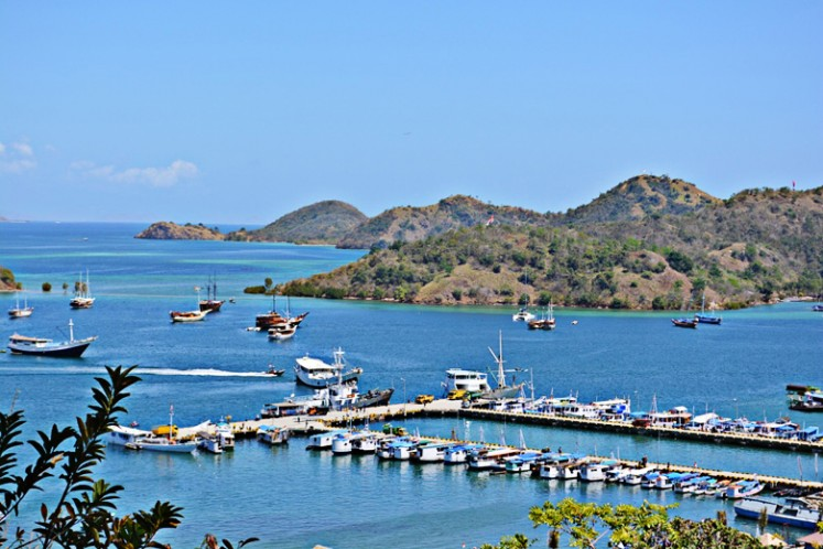 PLN guarantees adequate electricity for Christmas, year-end festivities in Labuan Bajo