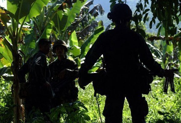 Indonesian vessel hijacked, crew held in Philippines