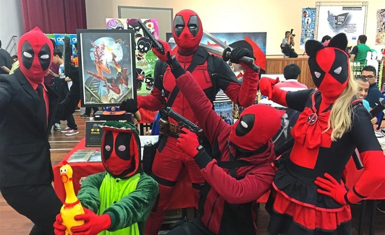 Get your geek on at Geek Con Malaysia