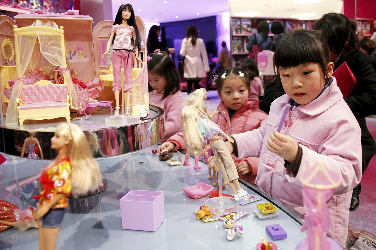 Mattel fought elusive cyber-thieves to get $3M out of China