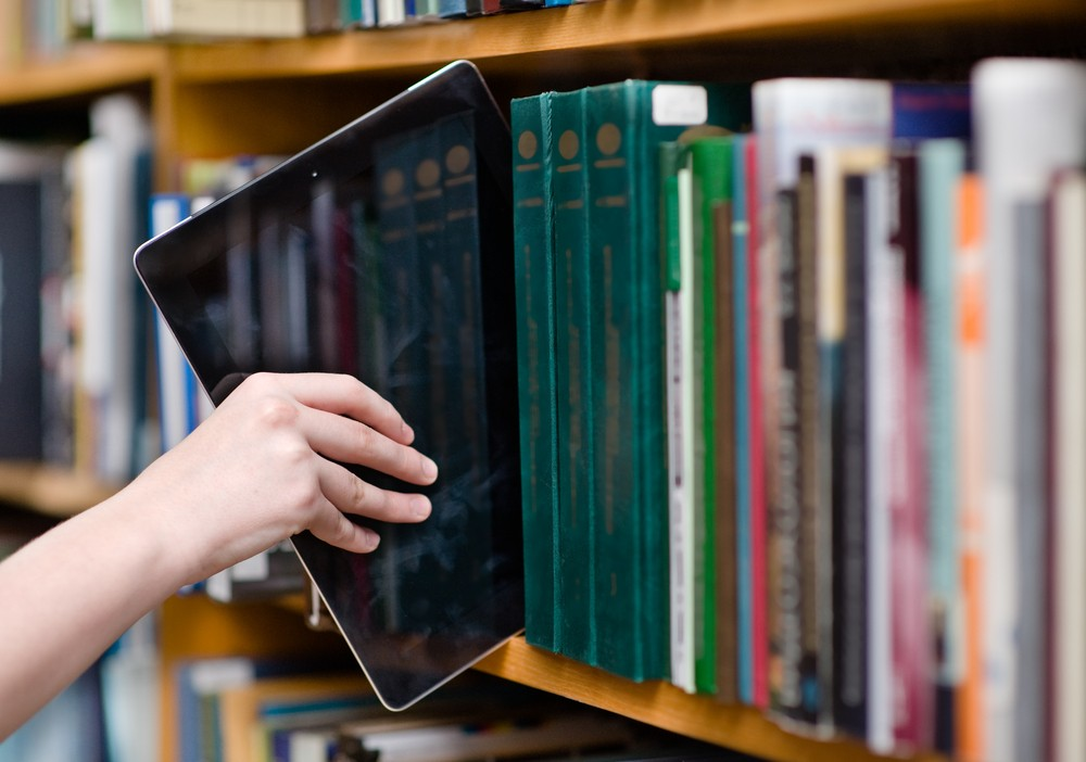 digital library A digital library is a collection of documents in organized electronic form, available on the internet or on cd-rom (compact-disk read-only memory) disks depending on the specific library, a user may be able to access magazine articles, books, papers, i.