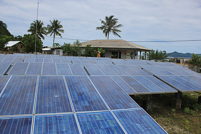Indonesian institutions struggle to get funding for green energy projects