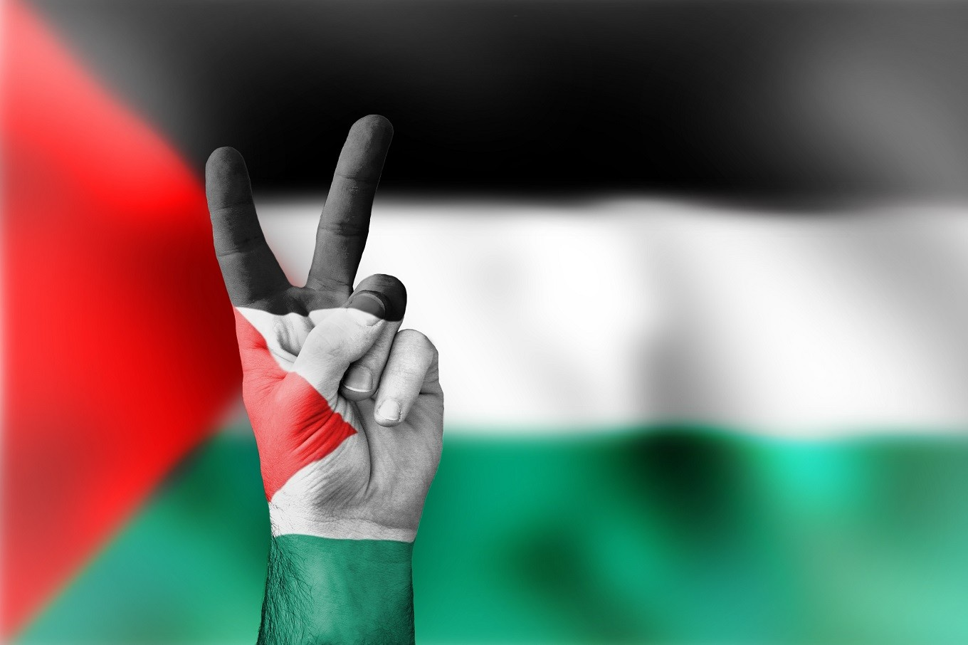 Using the best of Security Council membership for Palestine-Israel conflict
