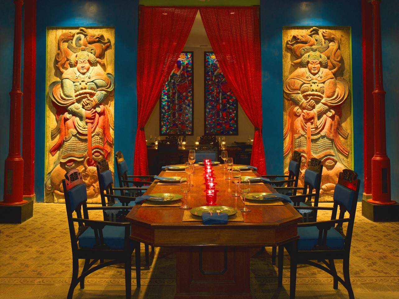 5 Indonesian restaurants to impress your foreign friends