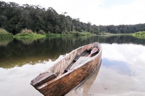Poso's Lake Tambing closed to public amid Operation Tinombala