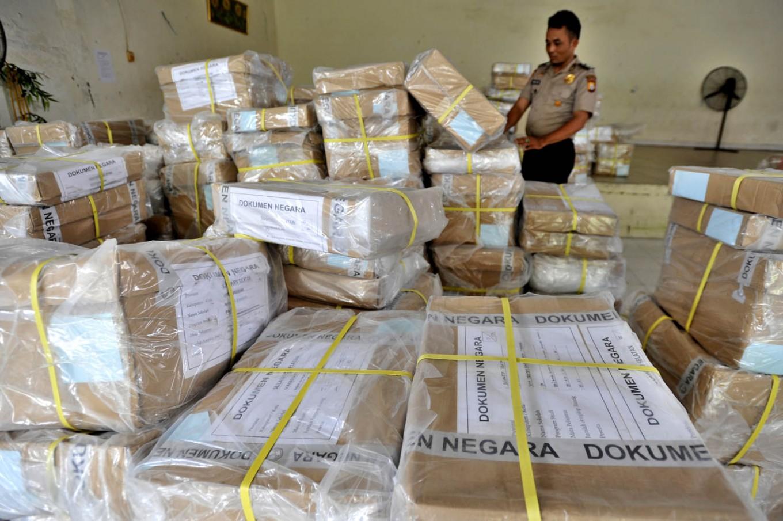 Jakarta Ombudsman says student exams, answer keys leaked