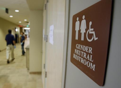 Transgender student sues Wisconsin school district