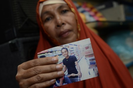 Indonesia focuses on dialogue to rescue kidnapped sailors