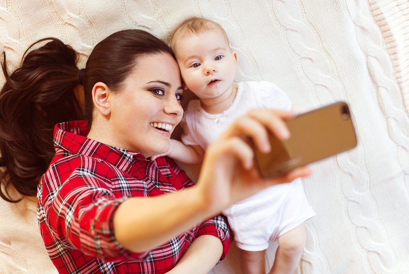 Oversharing isn't caring: Consider this before posting about your kids online
