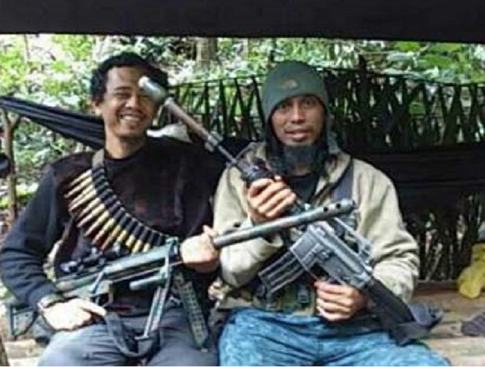 Santoso dead, witness confirms