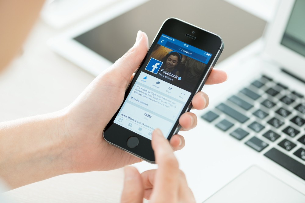 Taking a break from Facebook can reduce stress, study finds