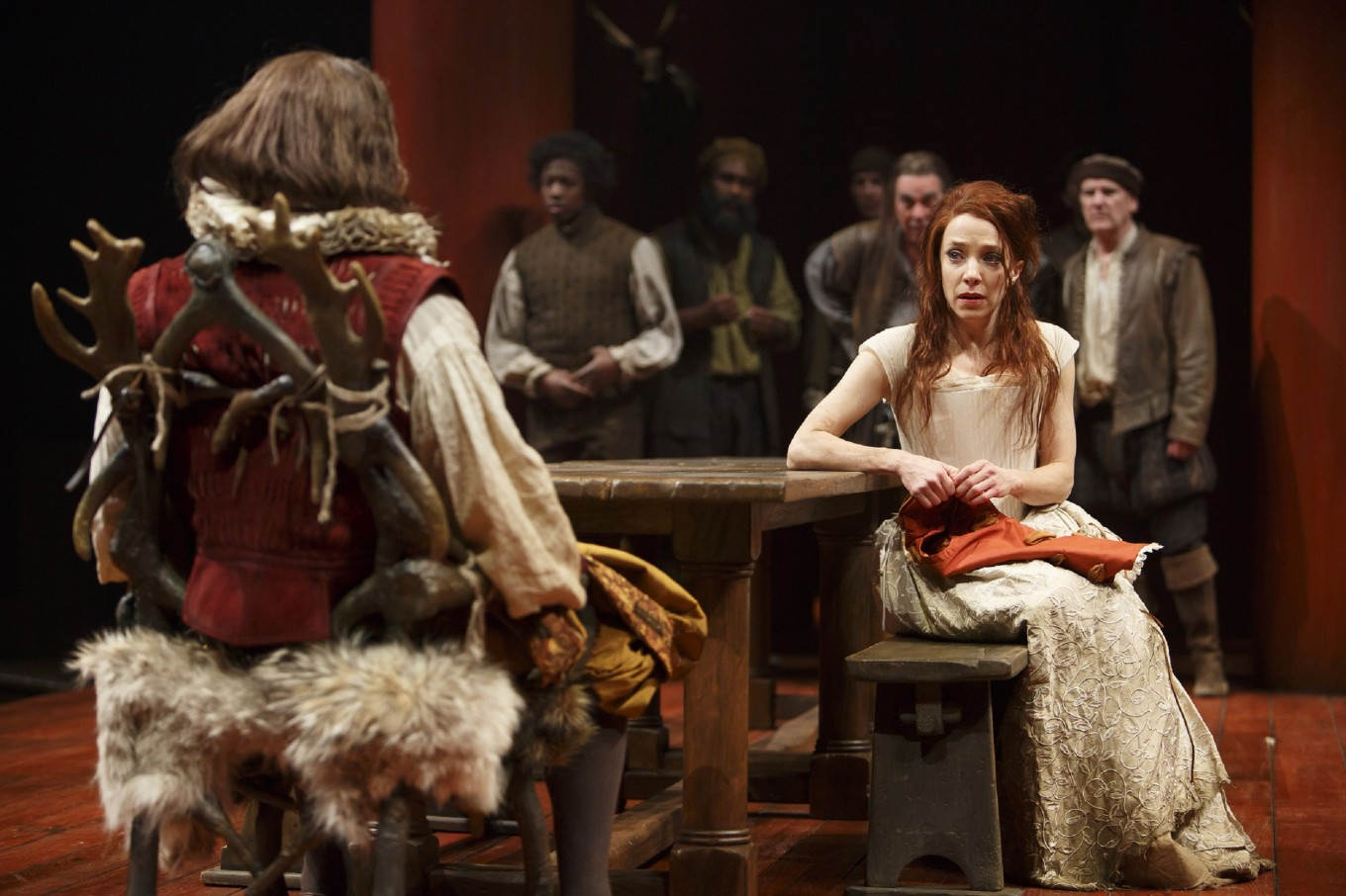 Stratford Festival launches new Shakespeare online toolkit