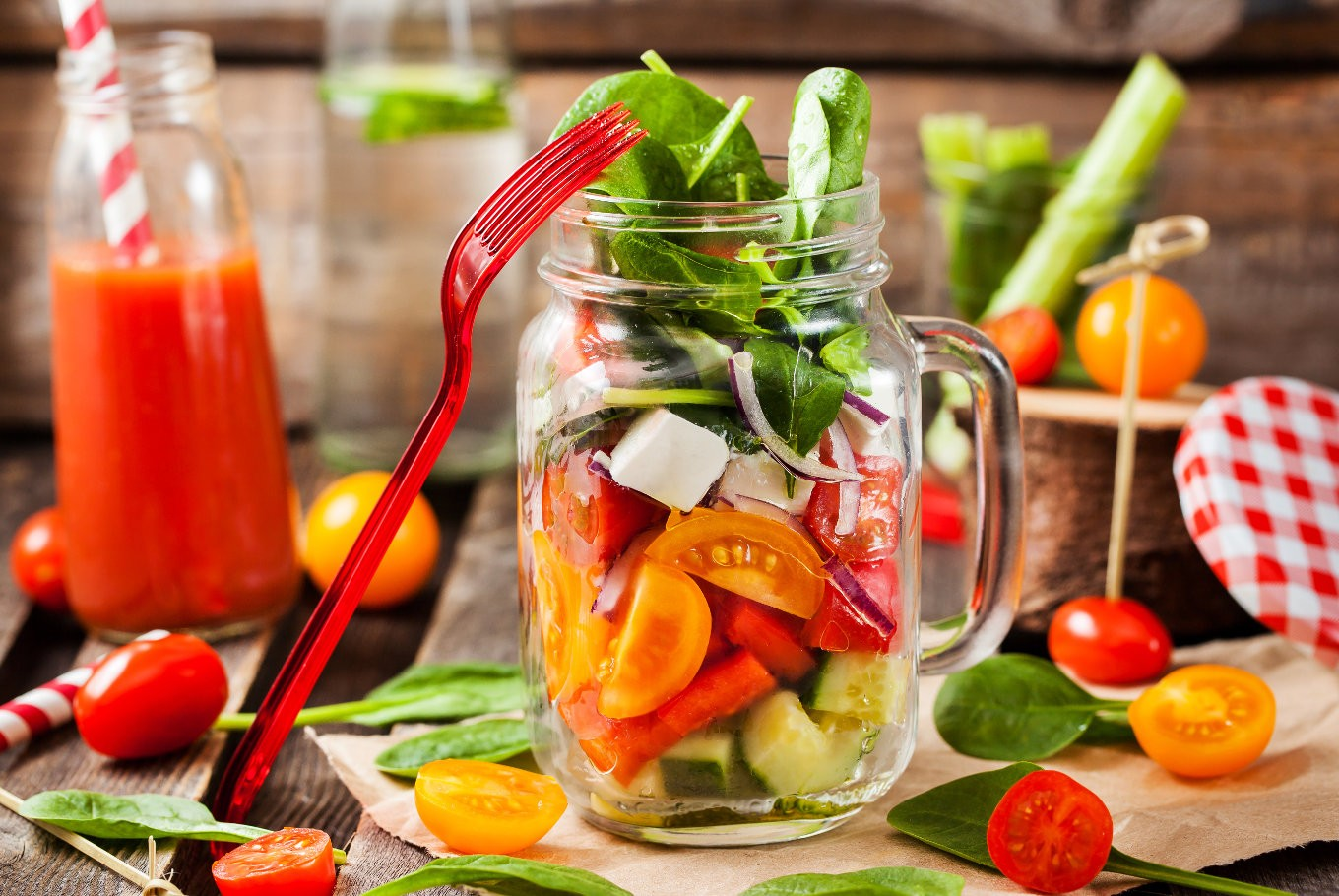 5 things to consider before a detox diet