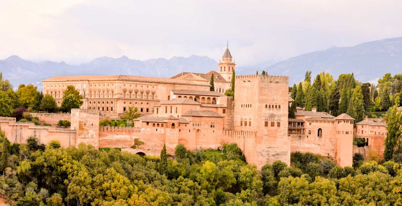 10 ultimate things to do in southern Spain