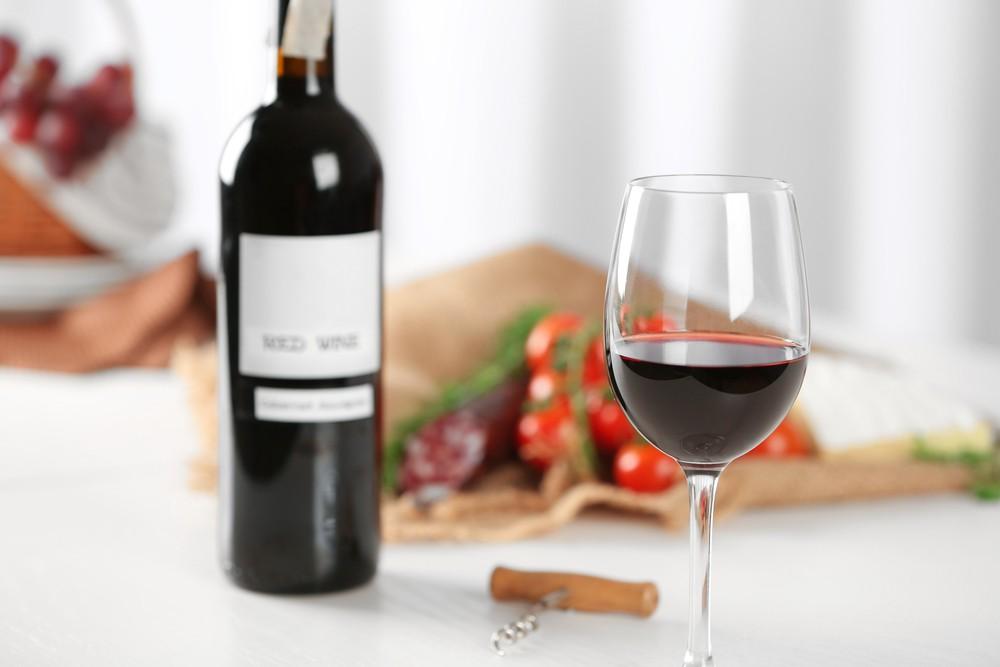 Organic wine tastes better: Study