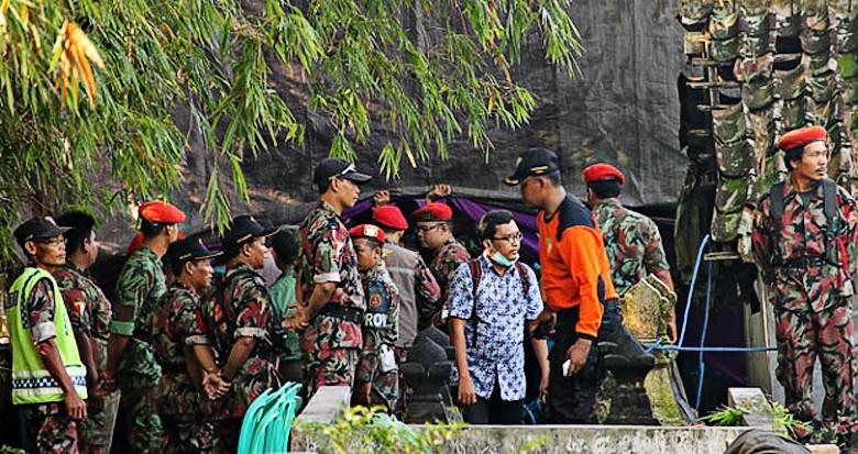 Counterterrorism vs upholding human rights