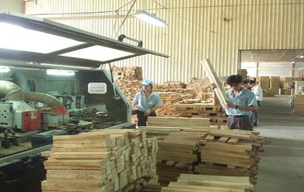 Vietnam, EU agree on timber export regulations
