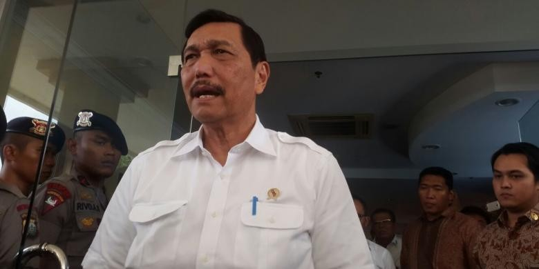 Government will not apologize for 1965 massacre: Luhut