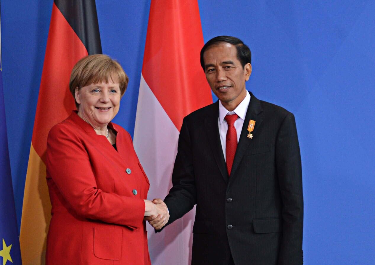 Indonesia, Germany team up on vocational education