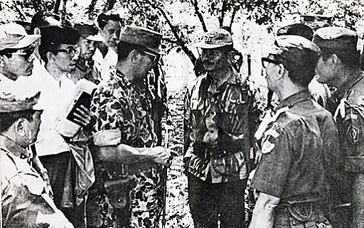 Survivors of 1965 desperately seek rehabilitation