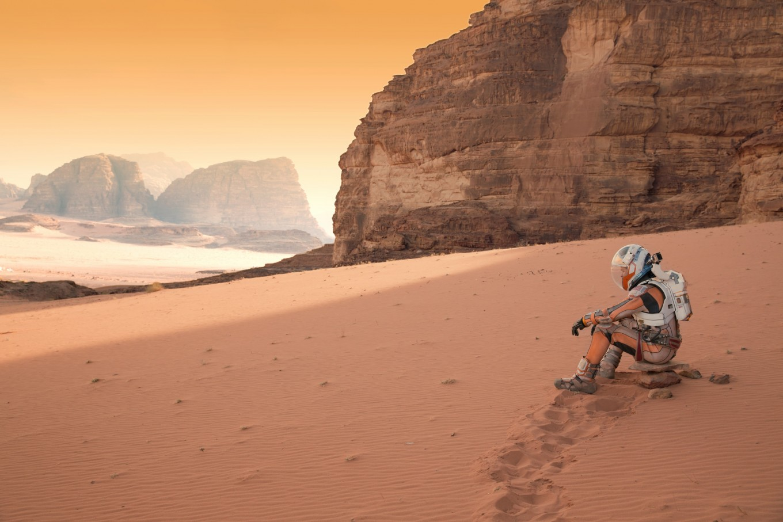 report on mars nasa - photo #24