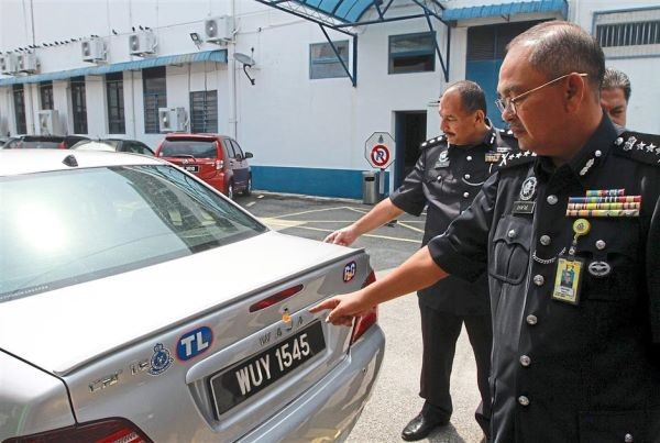 2 Indonesians gunned down in Malaysia