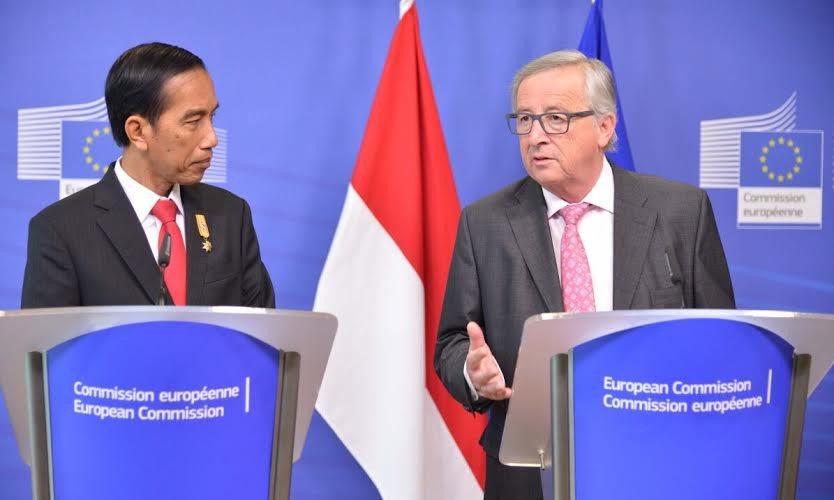 Q&A: Jokowi's visit to Europe - What is the good news?